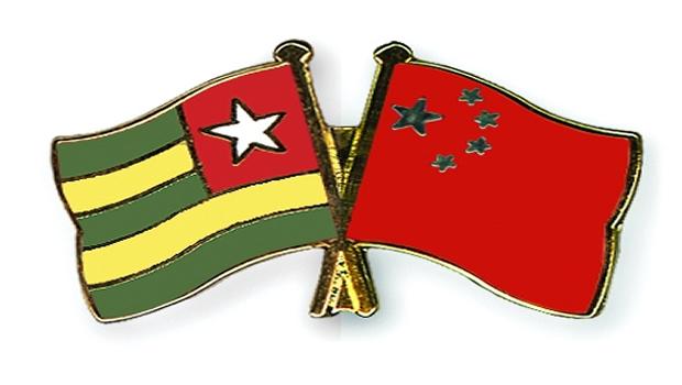 Togo-China