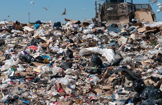 Togo : La guerre contre les sachets plastiques non biodégradables a démarrée