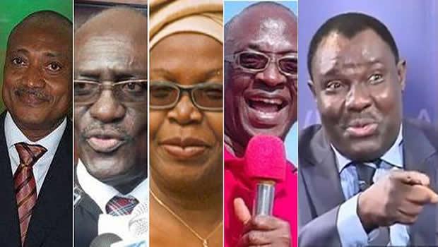 opposition togo