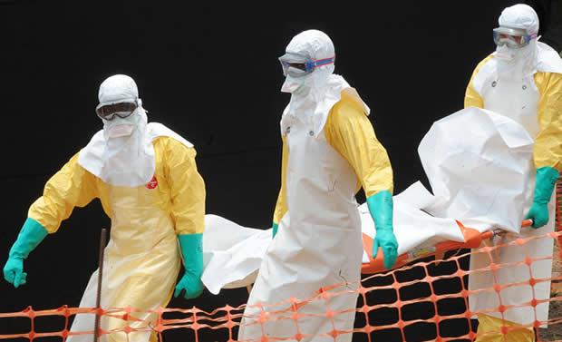 ebola togo