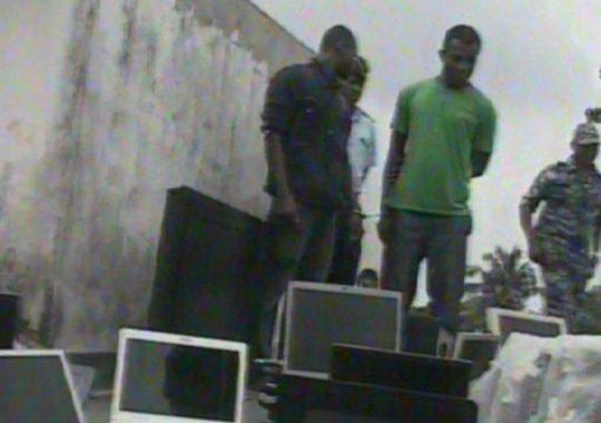 Togo: Deux malfrats dans les mailles de la Police Togolaise