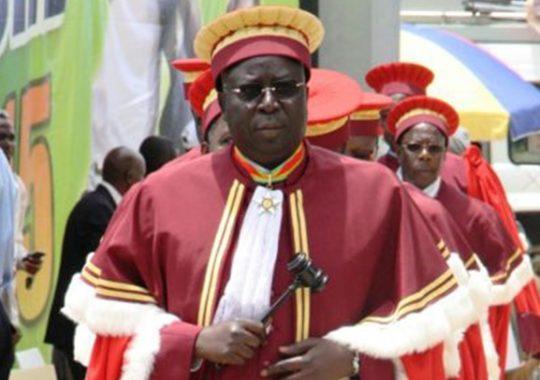 Élection au Togo : La CENI passe la main à la Cour Constitutionnelle