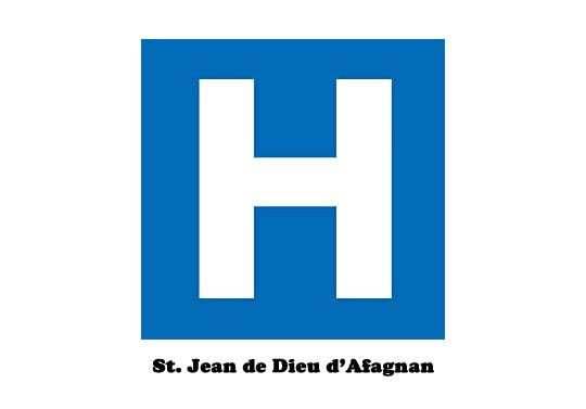 Togo : L'Hôpital Saint Jean de Dieu d'Afagnan a 50 ans