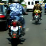 Togo : Les motos sans plaque, c'est fini !