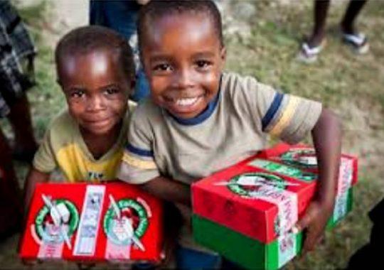 Le Togo célèbre la Journée Internationale des droits de l'Enfant
