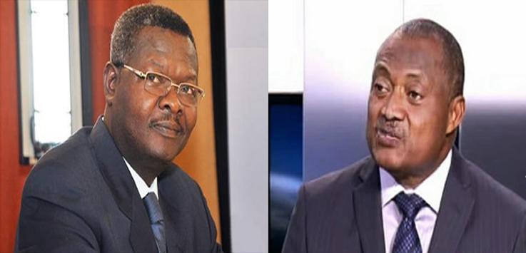 Obuts et ANC