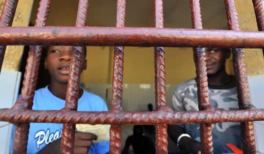 Togo : L'association SMPDD œuvre en faveur des détenus