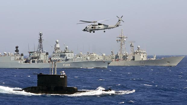insecurite maritime