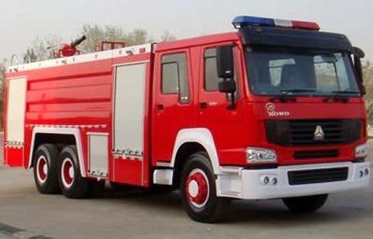 Togo : une nouvelle caserne pour les pompiers