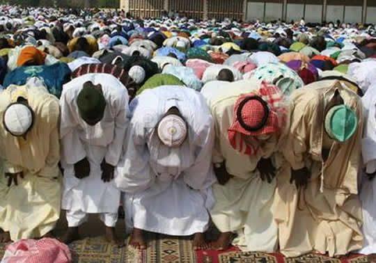 Les musulmans togolais ont célébré l'Aïd-El Kébir, la fête de la Tabaski !