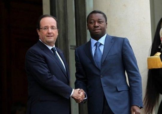 Réélection de Faure Gnassingbé : Des messages de félicitations…
