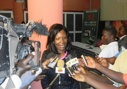 La mode togolaise est en deuil, la styliste Modéliste Bamondi n'est plus !