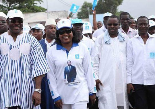 Togo / Un congrès national du parti UNIR en préparation