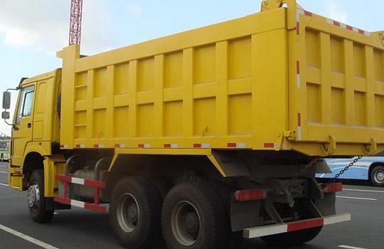 Gestion des ordures : Un défi pour la municipalité de Lomé