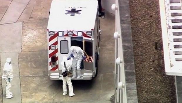 voleur ebola