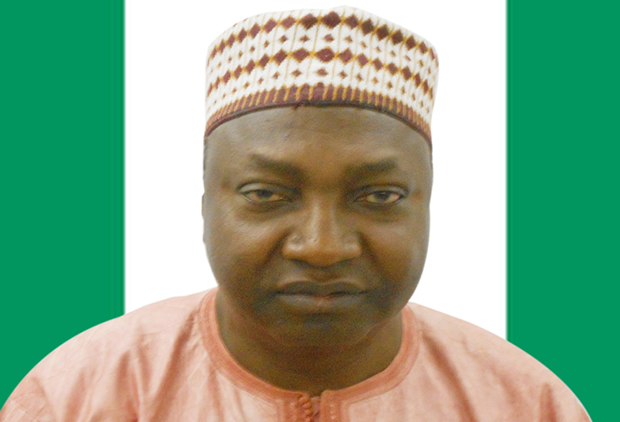ambassadeur-nigéria au Togo matthew Adoli