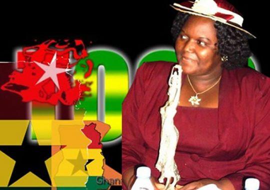 Grand Concert Gospel du Royal Concept sur le terrain d'Agoè