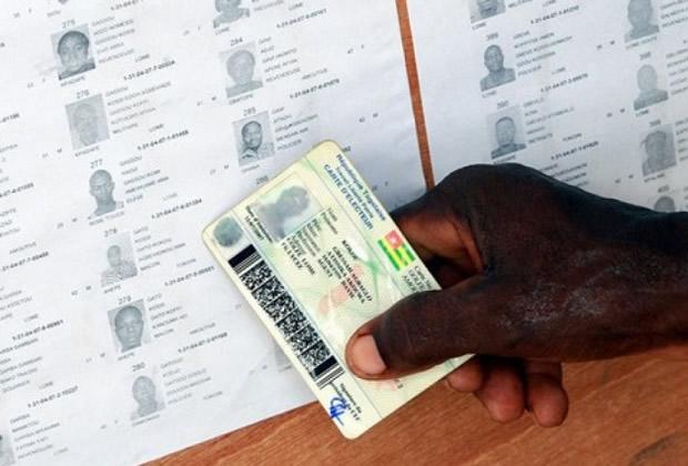 revision liste electorale