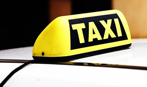 taxi fm lome