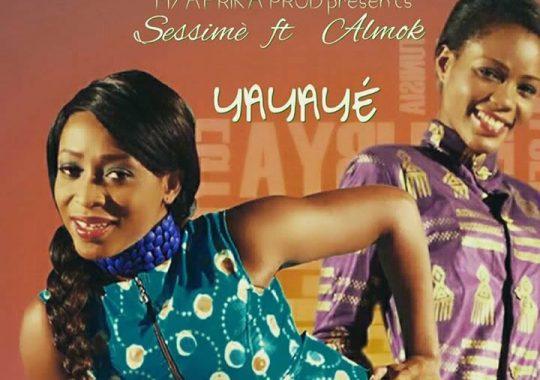 Exclusivité : Almok feat. Sessimé