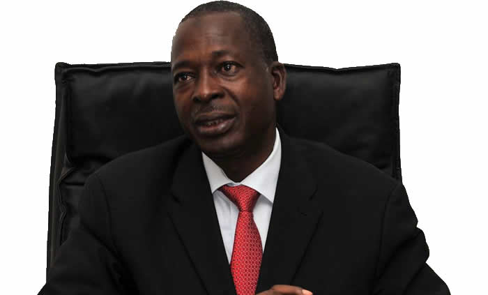 Général Siaka Sangaré