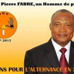 Élection Présidentielle au Togo : Qui est Jean-Pierre Fabre ?