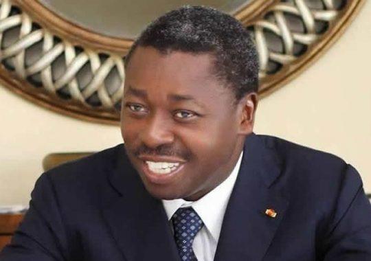 Togo : Des messages de félicitation pour Faure Gnassingbé