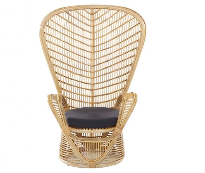 fauteuil unique