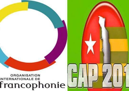 Togo : L'OIF répond au CAP 2015