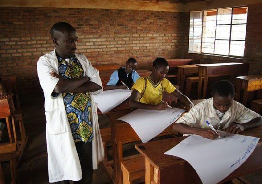 Les enseignants du supérieur relancent le gouvernement sur ses engagements