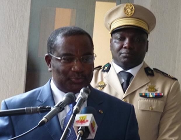 premier ministre togo