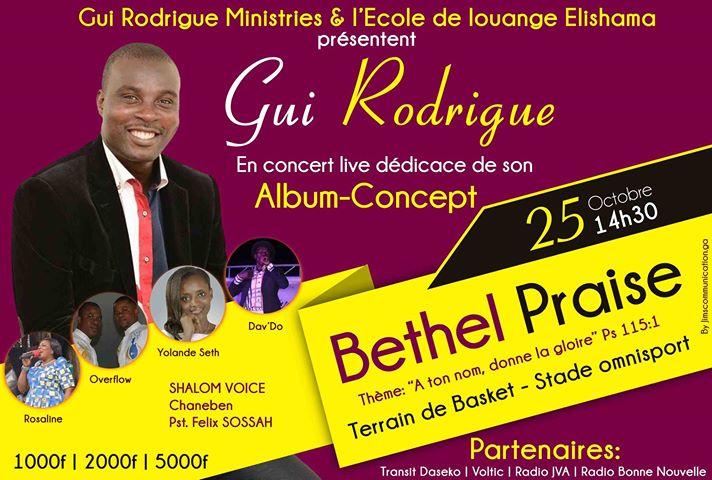 bethel praise