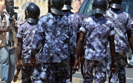 5 morts à Mango: Des sanctions disciplinaires à l'endroit des auteurs