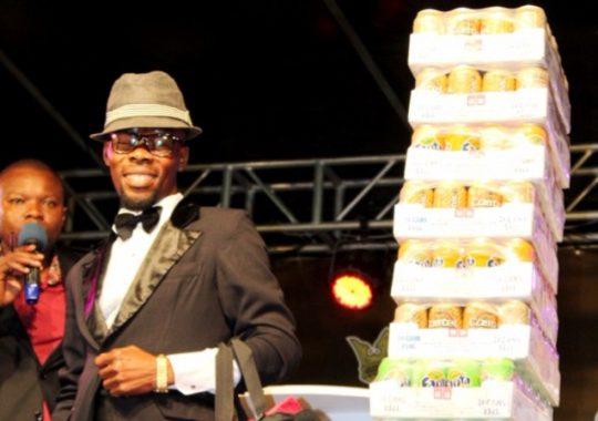 BB Lomé: Voici le «Roi de la bière» au Togo