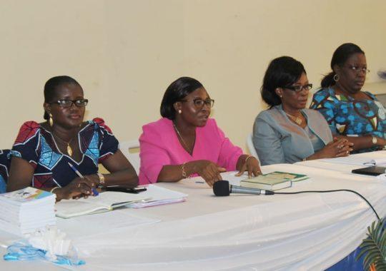 Les femmes conviées à s'engager en politique
