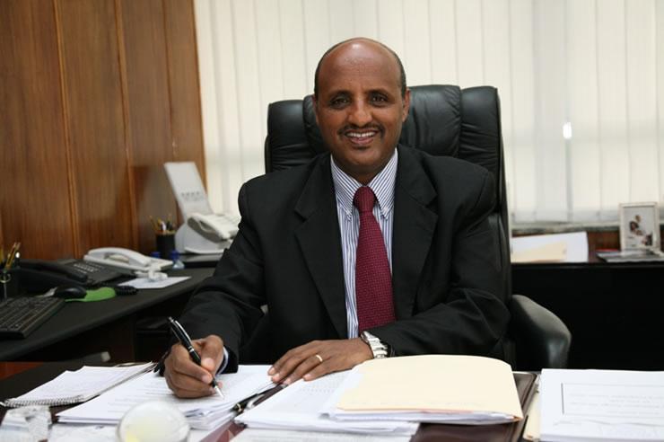 DG Ethiopian Airlines