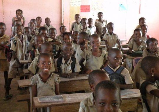 Le Togo veut remédier au manque d'enseignants dans les écoles