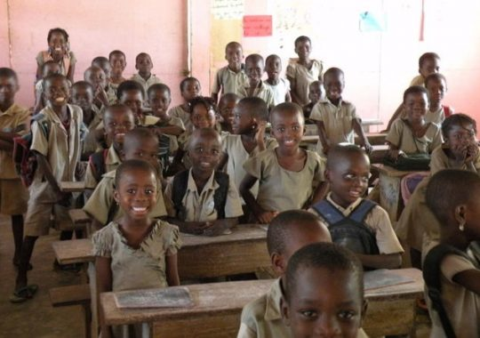 Togo : Que retenir de la rencontre de CSET