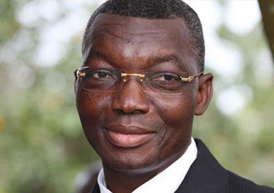Togo : le ministre Yark Damehame devant la CPI ?