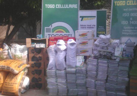 Togo Cellulaire dit non à la déscolarisation des enfants