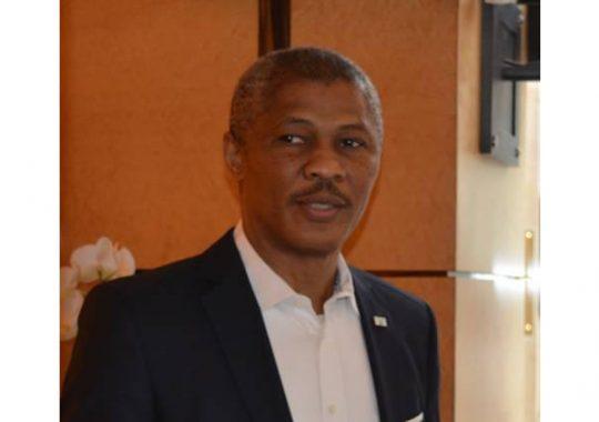 Parti des Togolais : Nathaniel Olympio devient le président par interim