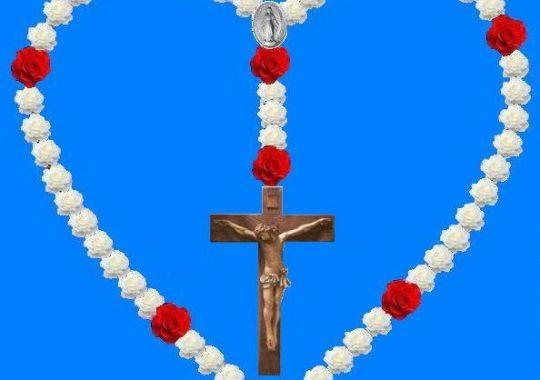 Réligion : Les catholiques clôturent le rosaire