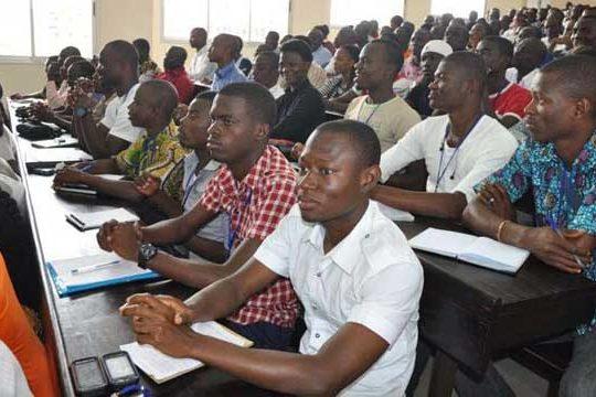Togo / Université de Lomé : Dernier virage pour s'inscrire