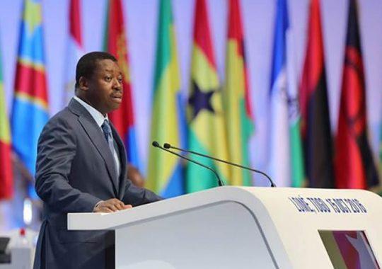 1er conseil des ministres de l'année 2018, que dit l'Exécutif Togolais ?