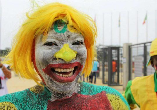 CAN Gabon 2017 : Un supporter togolais rapatrié vers son pays