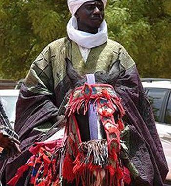 Togo / Sokodé : Fête d'Adossa-Gadao, le président Faure était de la partie