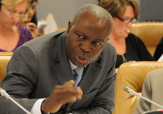 Et si le togolais Gilbert Houngbo devenait le prochain président du FIDA ?