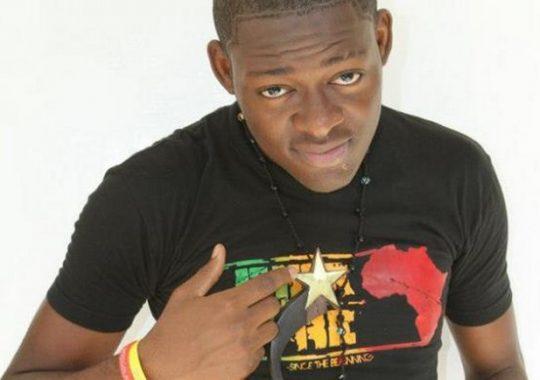 Togo : Boris KET  sort un nouvel album  « sois ma femme »