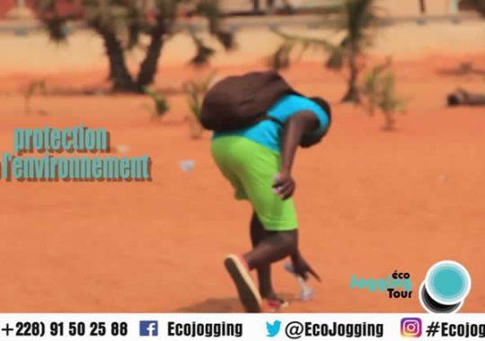 Togo : EcoJogging, courir pour sauver la planète