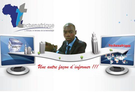 Techenafrique.com, pour tout savoir sur la technologie et l'entrepreneuriat
